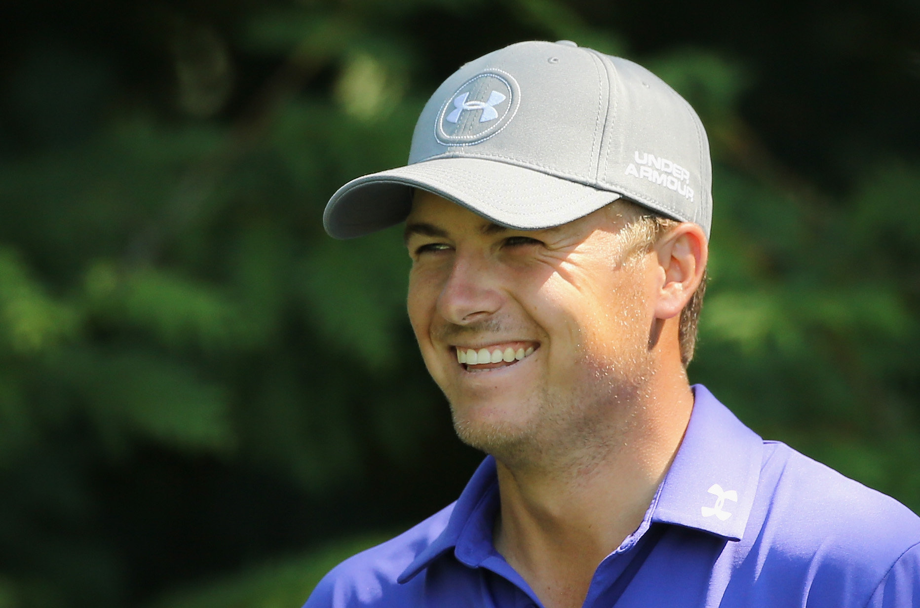 Jordan Spieth's Graciousness Took PGA Championship Winner Jason Day By Surprise