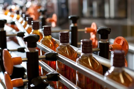 UK Scotch sales plummet by 1m bottles 'due to tax increase'
