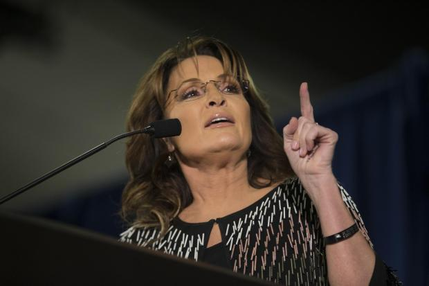 Sarah Palin's husband expected to recover after snowmobile accident
