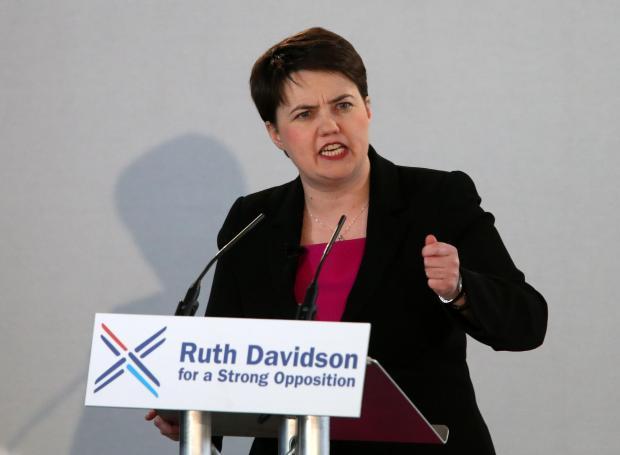 Nicola Sturgeon warns