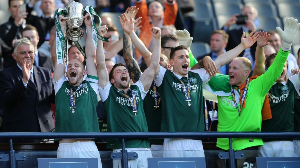 Scottish FA open disciplinary proceedings over Scottish Cup final