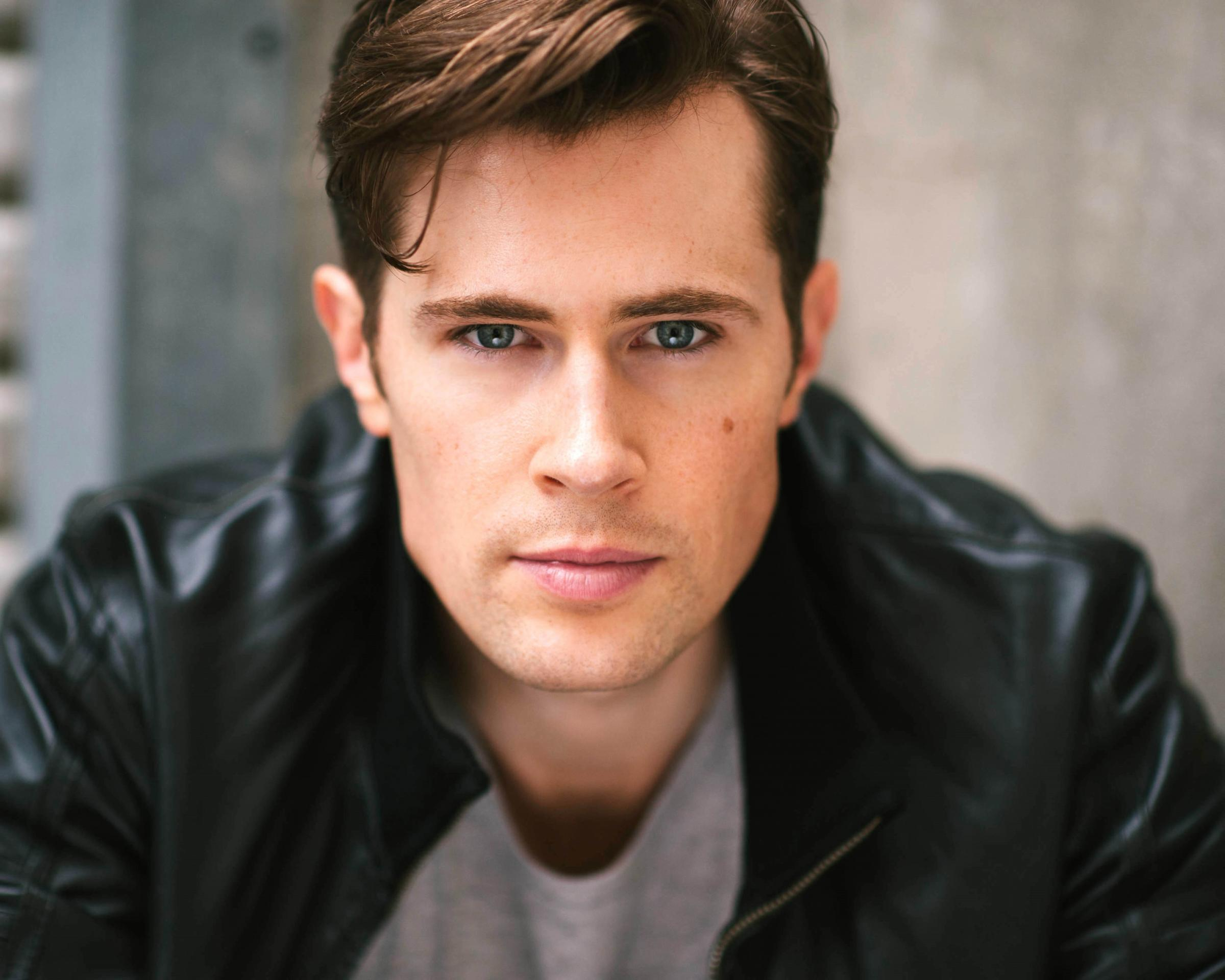 'Outlander' Taps David Berry to Play Lord John Grey