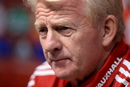 Gordon Strachan: Focus is on my players, not position after loss