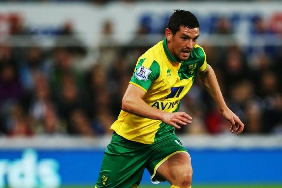 Rangers closing in on deal for Norwich City midfielder