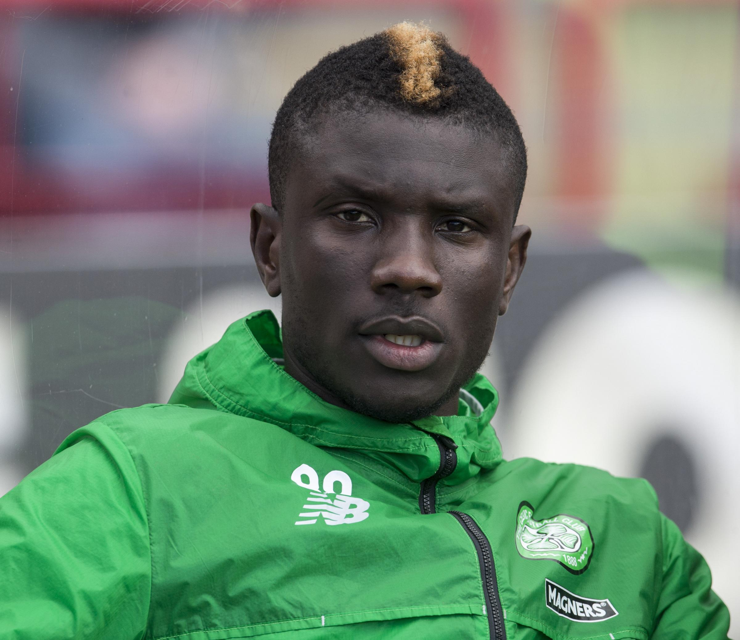 Eboue Kouassi to undergo ankle surgery as Dedryck Boyata gets the all-clear to return to action for Celtic