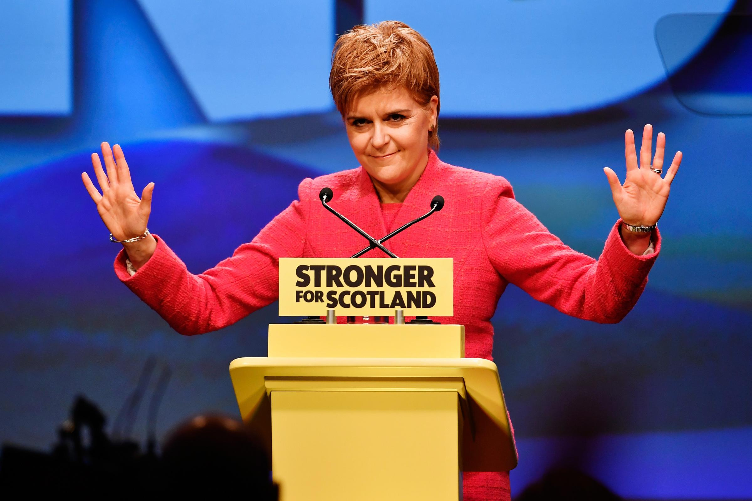 SNP accused of airbrushing history over mothballed independence vote