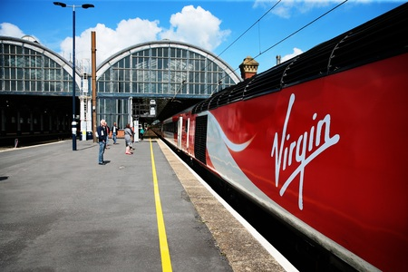 East Coast Main Line services under public control from next month