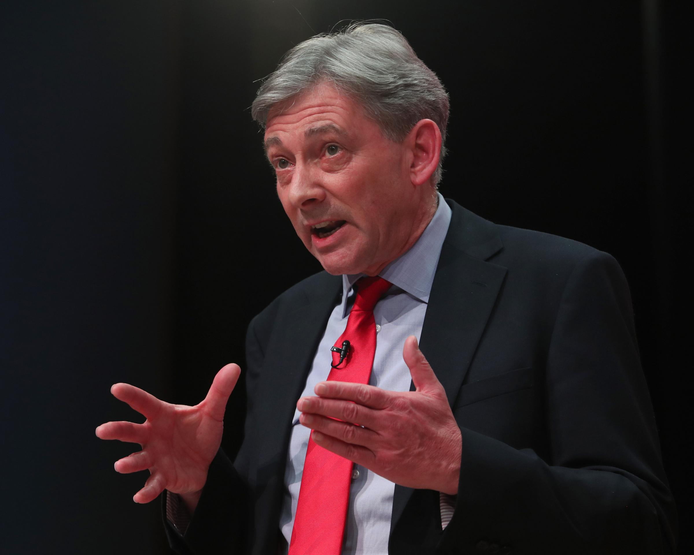 Political crisis in United Kingdom ahead of Brexit debate