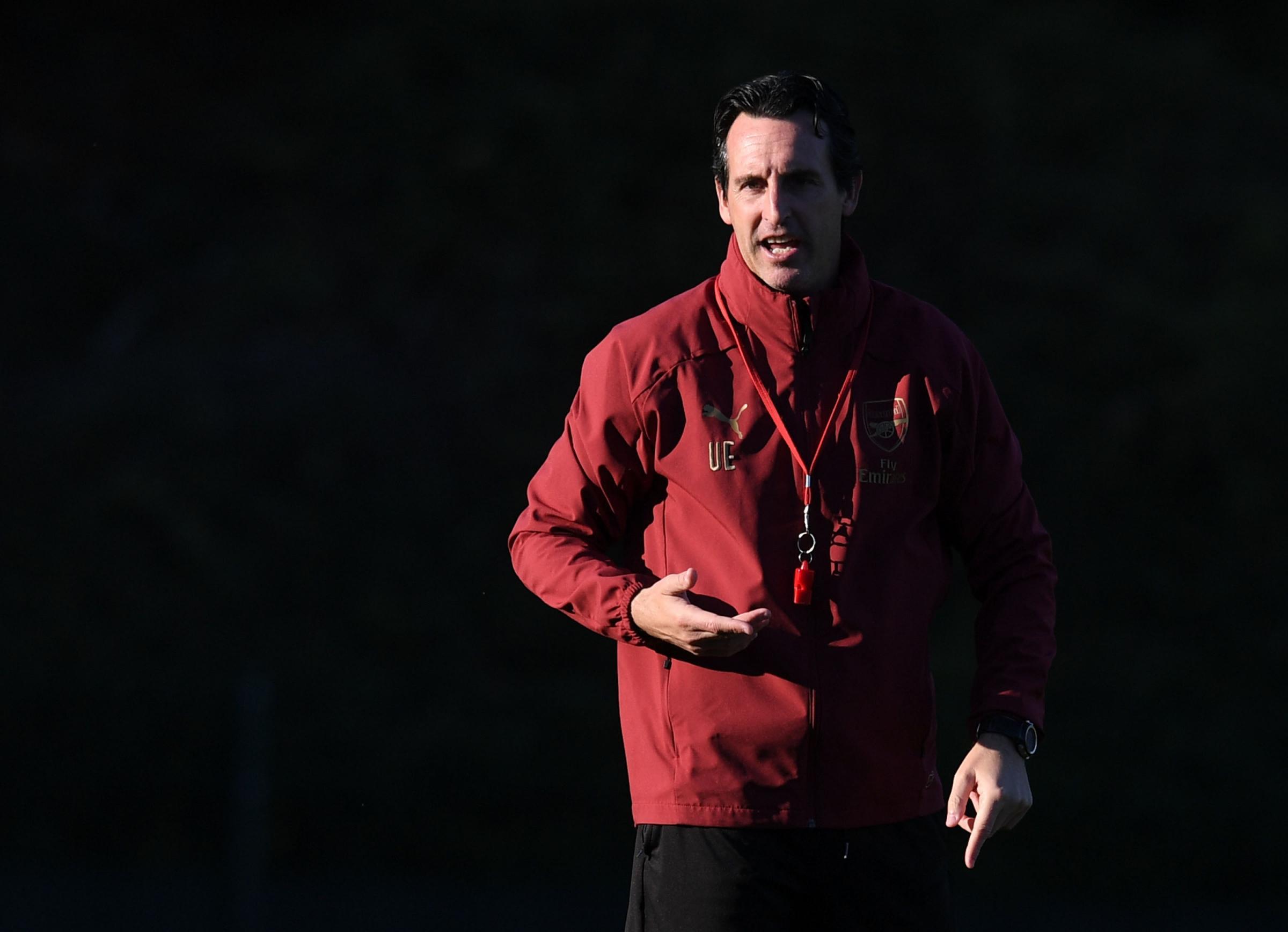 Gary Neville salutes Lucas Torreira after Arsenal's 4-2 win over Tottenham