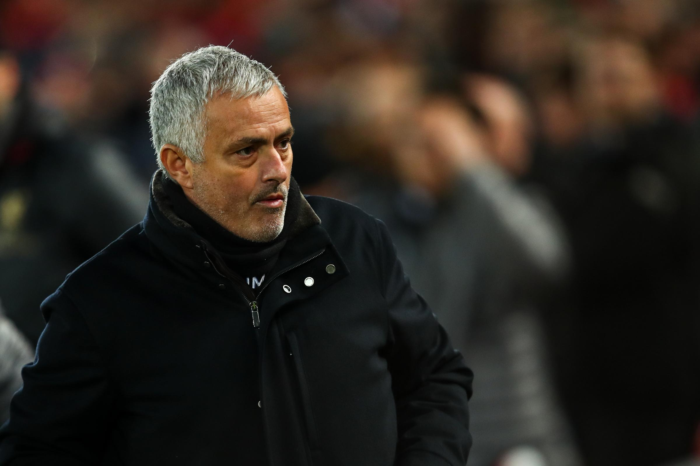 Twitter reacts to Manchester United firing Jose Mourinho